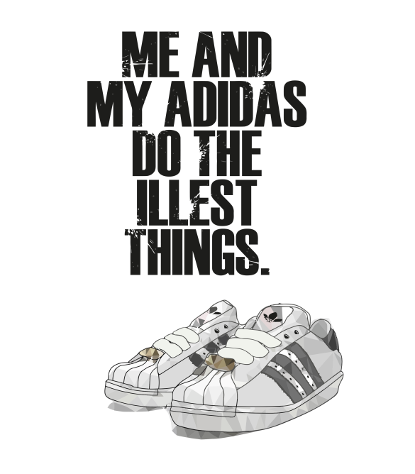 Adidas-Zoom 2