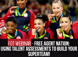 Thinking about #Recruiting Assessments> Don't Miss #FOT Webinar